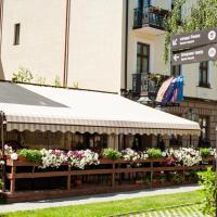Saint Feder Boutique Hotel