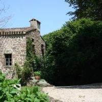 Gite Chateau Labistoul