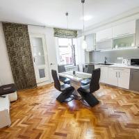 Sibiu Central Apartment