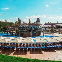 Dovil Hotel & SPA All Inclusive