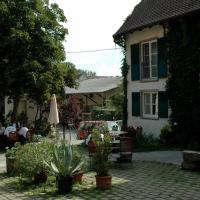 Landgasthof Zum Schwarzen Adler