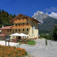 Country House Ranch Alle Roste
