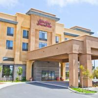 Hampton Inn & Suites Salinas