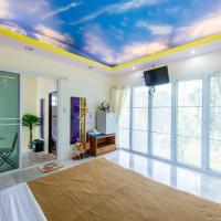 Poomvarin Resort