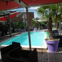 Adonis Villefranche Ambiance Hotel