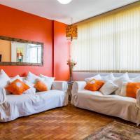 Apartamento Leblon Silveira