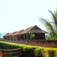 Doi Nok Strawberry Resort