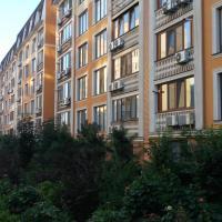 Cozy Apartments On Govorova