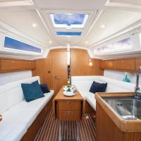 """Sailing Yacht Bavaria 33 """"Maestro"""""""