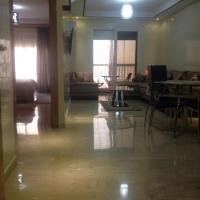 Appartement Oum Errabia