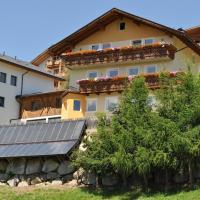 Ferienwohnung Stocknerhof