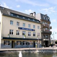 Ambassador Hotel Bosten