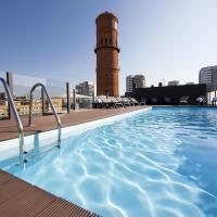 Attica 21 Barcelona Mar