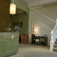 Healdsburg Inn, A Four Sisters Inn
