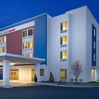 SpringHill Suites by Marriott Buffalo Airport