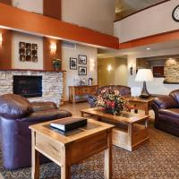 Best Western PLUS Fossil Country Inn & Suites