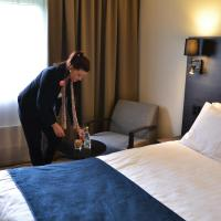 Best Western Hotel Scheele
