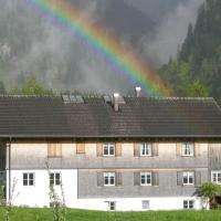 Haus Üntschenblick