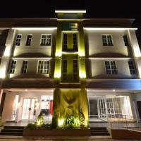 The Ardens Hotel