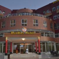 BenMas Hotel