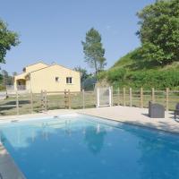 Holiday Home Saint-Jean-du-Pin - 02