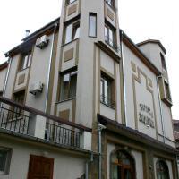 Boutique hotel The Castle