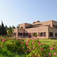 Villa Essaouira