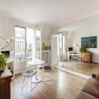 Nice Montmartre Moquêt Studio