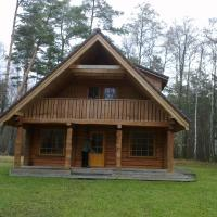 Juhani Holiday Home