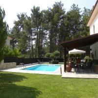 Moniatis Mountain House