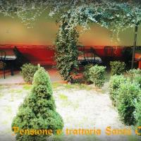 Pensione Santa Chiara