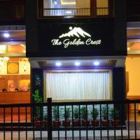 The Golden Crest