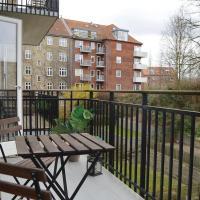 Two-Bedroom Apartment Aarhus C 0 06
