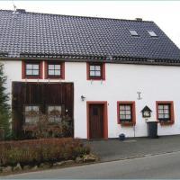 Two-Bedroom Apartment Dahlem-Kronenburg 0 05