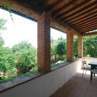 Six-Bedroom Holiday home Montepulciano SI with a Fireplace 09