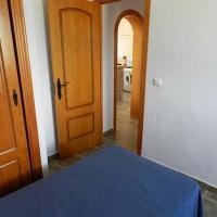 Apartamentos El Palmar Costa