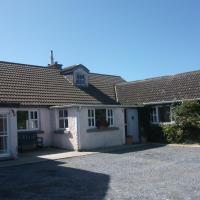 Fuchsia House Bed and Breakfast Connemara
