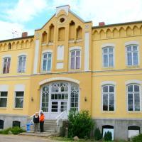 Youth Hostel Wiepkenhagen