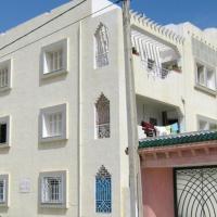 Ferienwohnung in Hammam bei Sousse