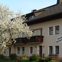 Gästehaus Seewinkel