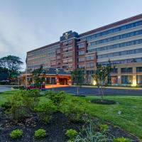 Homewood Suites by Hilton Washington, DC North / Gaithersburg