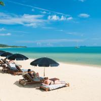 The Hammock Samui Beach Resort