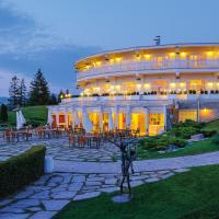 St. Sofia Golf Club Hotel