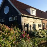 Apartment Spaarne