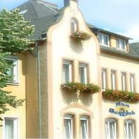 Haus-Rheinblick