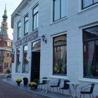 Hotel van Oppen