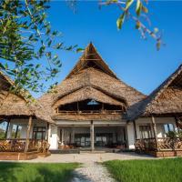 Villa Nyangumi