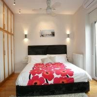 Easo Plaza Studio Apartment