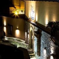 Historic Boutique Hotel Maccarunera