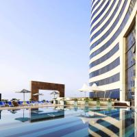 Symphony Style Hotel Kuwait ( formerly known as Hotel Missoni )